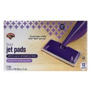 Hannaford Floor Jet Pads