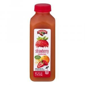 Hannaford Strawberry Smoothie Blend