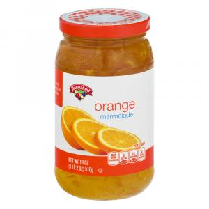 Hannaford Orange Marmalade