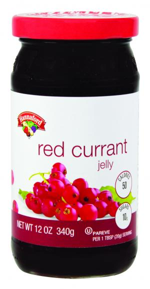 Hannaford Red Currant Jelly
