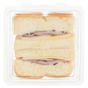 King's Hawaiian Black Forest Ham & Cheddar Sandwich