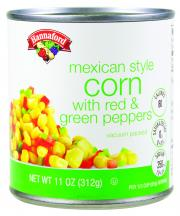 Hannaford Mexi-Corn
