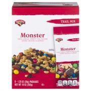 Hannaford Monster Trail Mix