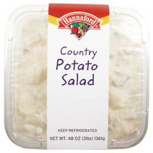 Hannaford Potato Salad