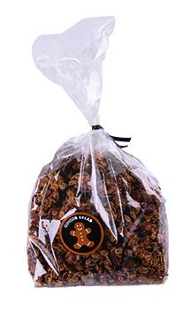 Gingersnap Instore Baked Granola