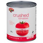 Hannaford Crushed Tomatoes