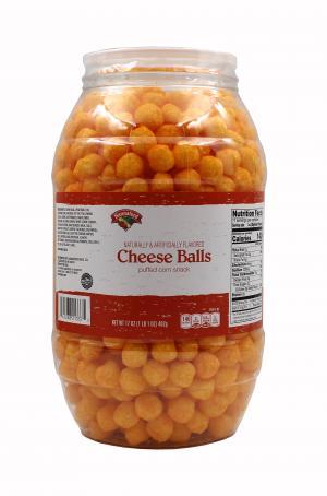 Hannaford Cheese Balls