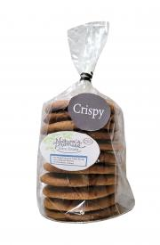 Nature's Promise Crispy Peanut Butter Cookies