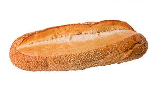 Italian Sesame Bread