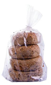 Ancient Grain Bagels