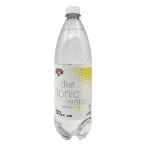 Hannaford Diet Tonic Water