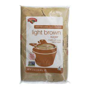 Hannaford Light Brown Sugar