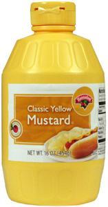 Hannaford Mustard