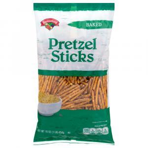 Hannaford Pretzel Sticks