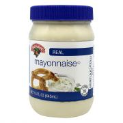 Hannaford Real Mayonnaise