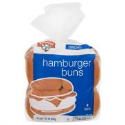Hannaford Hamburger Buns