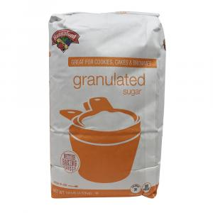 Hannaford Granulated Sugar