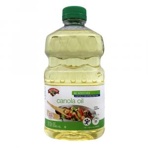 Hannaford Canola Oil