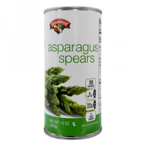 Hannaford Whole Asparagus Spears
