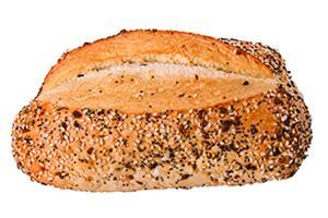 Mini Italian Everything Bread