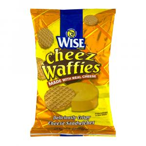 Wise Cheez Waffies