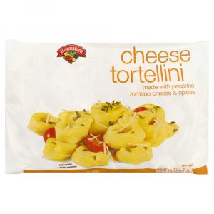 Hannaford Cheese Tortellini