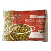 Hannaford Extra Wide Ribbon Pasta