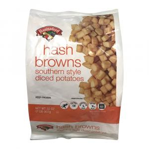 Hannaford Southern Style Hash Browns
