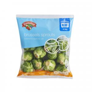 Hannaford Brussel Sprouts