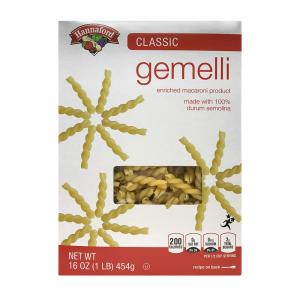 Hannaford Gemelli Pasta