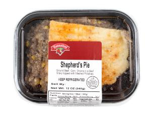Hannaford Shepherd's Pie