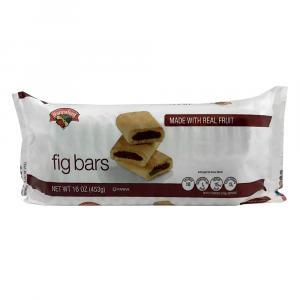 Hannaford Fig Bars
