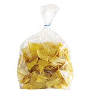 Fresh Yellow Corn Tortilla Chips