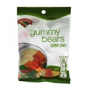 Hannaford Gummy Bears