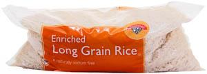 Hannaford Long Grain Rice