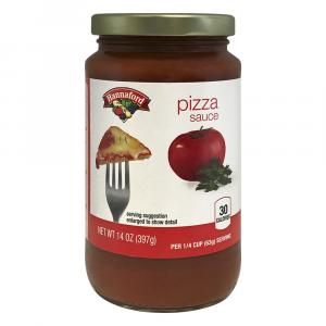 Hannaford Pizza Sauce