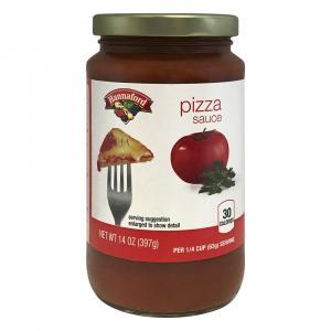 Hannaford Pizza Sauce
