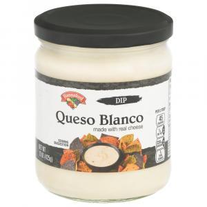 Hannaford Queso Blanco Dip