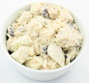 Cape Cod Chicken Side Salad With Pecans