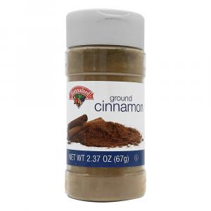 Hannaford Cinnamon