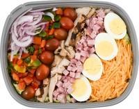 Hannaford Chef Salad