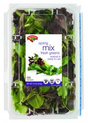 Hannaford Spring Mix