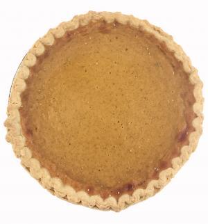 "Hannaford 8"" Pumpkin Pie"