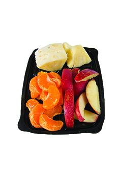 Apple, Clementine, & Pineapple Tri-pack
