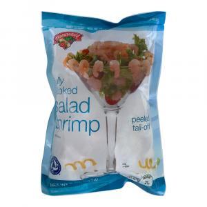 Hannaford Cooked Salad Shrimp