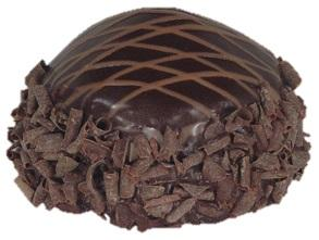 Mini Chocolate Bomb