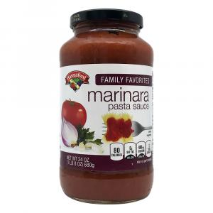 Hannaford Marinara Pasta Sauce