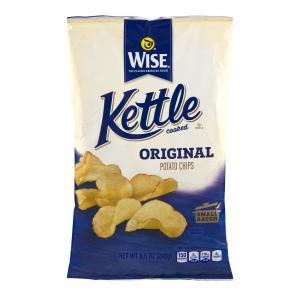 Wise Original Kettle Chips