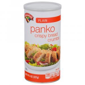 Hannaford Panko Crumbs