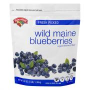 Hannaford Wild Maine Blueberries